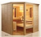 Infrasauna ALASKA All in One