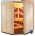 Sauna WELLFUN MINI All in One