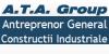ATA GROUP - constructii metalice - antreprenor constructii industriale - hale industriale