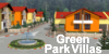 GREEN PARK VILLAS - constructii imobiliare noi - ansamblu rezidential nou - vile noi