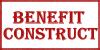BENEFIT CONSTRUCT - constructii servicii - antrepriza generala