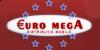 EURO MEGA - canapele - coltare - mese si scaune - paturi metalice - unitati TV