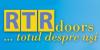 RTR DOORS - usi de interior - usi de intrare - usi de garaj - usi tehnice