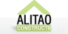 ALITAO - constructii case de vacanta - case din lemn - case din caramida - zidarie - tamplarie - instalatii