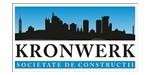 KRONWERK - Construcții civile și industriale - Amenajări interioare și exterioare