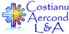 COSTIANU AERCOND L&A - aer conditionat si instalatii climatizare - pompe de caldura - chillere