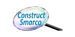 CONSTRUCT-SMARCO - Compartimentări sticlă securizată și uși din sticlă