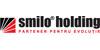 SMILO HOLDING - usi de garaj - automatizari porti Nice - usi sectionale - usi industriale