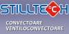 STILLTECH - ventiloconvectoare si convectoare - confectii metalice - vopsire in camp electrostatic