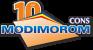 MODIMOROM - Fundații și pardoseli industriale de cea mai bună calitate
