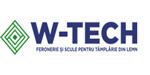 W-TECH - Feronerie usi si ferestre - Scule pentru lemn - Garnituri