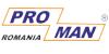 PROMAN ROMANIA - Sisteme de rafturi metalice, accesorii pentru rafturi și sisteme de stocare