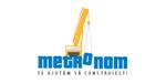 METRONOM B - Inchirieri si vanzari macarale - Generatoare - Nacele - Reparatii utilaje