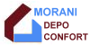 MORANI DEPO CONFORT - Distribuitor materiale de construcții