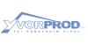 YVOR PROD - Construcții civile și industriale - amenajări și finisaje