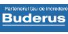 INSTAL CIP - Partener Buderus - Soluții complete pentru instalații termice