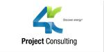 4C PROJECT CONSULTING - Proiectare amenajări hidroenergetice, activități de inginerie și consultanță tehnică