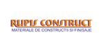 RUPIS CONSTRUCT - Materiale pentru construcții, finisaje și instalații