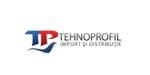 TEHNOPROFIL - Elemente de feronerie pentru tâmplărie din aluminiu și PVC