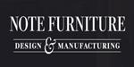 NOTE FURNITURE - Producție mobilier din lemn masiv și design mobilier