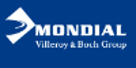 MONDIAL - Pilonul de vârf al industriei ceramicii românești!