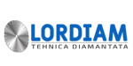 LORDIAM - Carote diamantate - Mașini de carotat - Carotare găuri în beton sau cărămidă