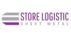 STORE LOGISTIC - RAFTURI METALICE – STIVUITOARE – UTILAJE CNC DE PRELUCRARE TABLA SI PROFILE