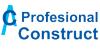 PROFESIONAL CONSTRUCT - Proiectare construcții industriale și civile - Expertize tehnice
