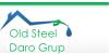 OLD STEEL DARO GRUP - Asfaltări - Confecții metalice- Demolări industriale