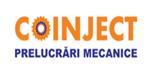 COINJECT - Peste 10 ani de experință în domeniul prelucrări metalice!