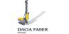 DACIA FABER- Foraje, piloți forați și construcții drumuri
