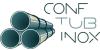 CONF TUB INOX - Coșuri de fum și tubulatură pentru ventilație