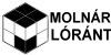 MOLNÁR LÓRÁNT - BIROU INDIVIDUAL DE ARHITECTURĂ - arhitectură civilă și industrială - amenajări interioare și exterioare