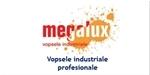 MEGALUX - lacuri și vopsele profesionale - lubrifianți industriali - instalații profesionale de vopsit