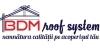 BDM ROOF SYSTEM - furnizor țigle metalice pentru acoperiș