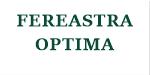 FEREASTRA OPTIMA - Tâmplărie PVC și Aluminiu