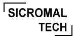 SICROMAL TECH – Oțeluri carbon și aliate
