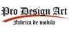 PRO DESIGN ART - Mobilă la comandă, canapele și fotolii