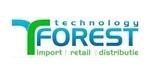 Forest Technology - Echipamente, utilaje, piese și accesorii pentru construcții, întreținere grădini și spații verzi