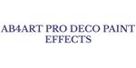 AB4ART PRO DECO PAINT EFFECTS - Amenajări interioare - Finisaje interioare și exterioare - Zugrăveli