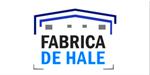 Fabrica de hale (HIPARION INVEST) - Hale metalice, scări metalice, confecții și structuri metalice