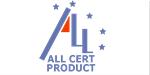 ALL CERT PRODUCT - Organism de certificare produse construcții