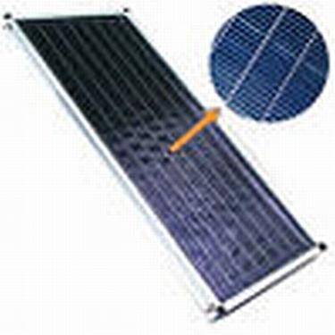 Panouri de incalzire solara
