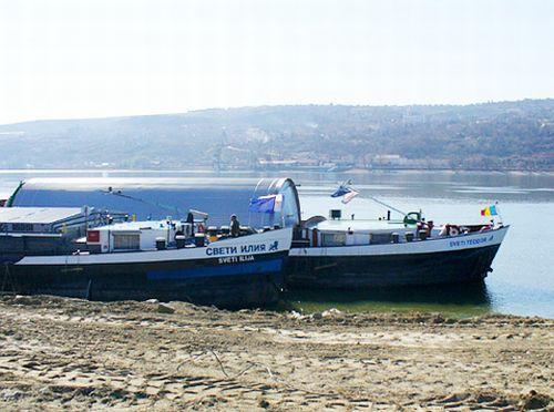 Transport marfa maritim