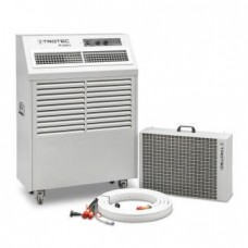 Instalație de climatizare PT 6500 S