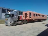 Transporturi speciale