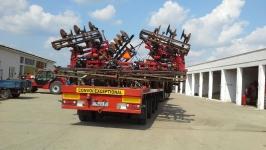 Transport agabaritic latime 5m