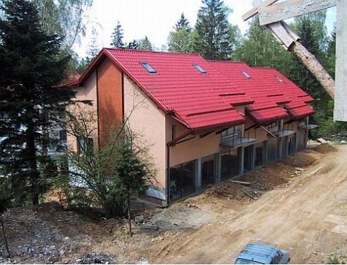 Constructii vile de vacanta Brasov