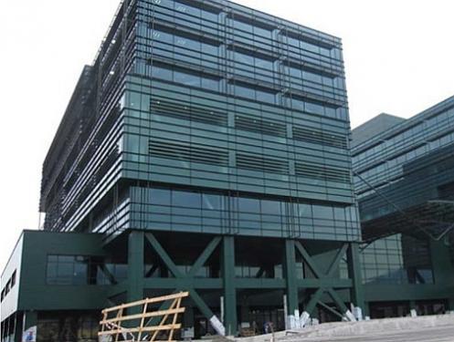 Constructie de birouri