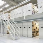 Depozitare materiale de constructii si bricolaj